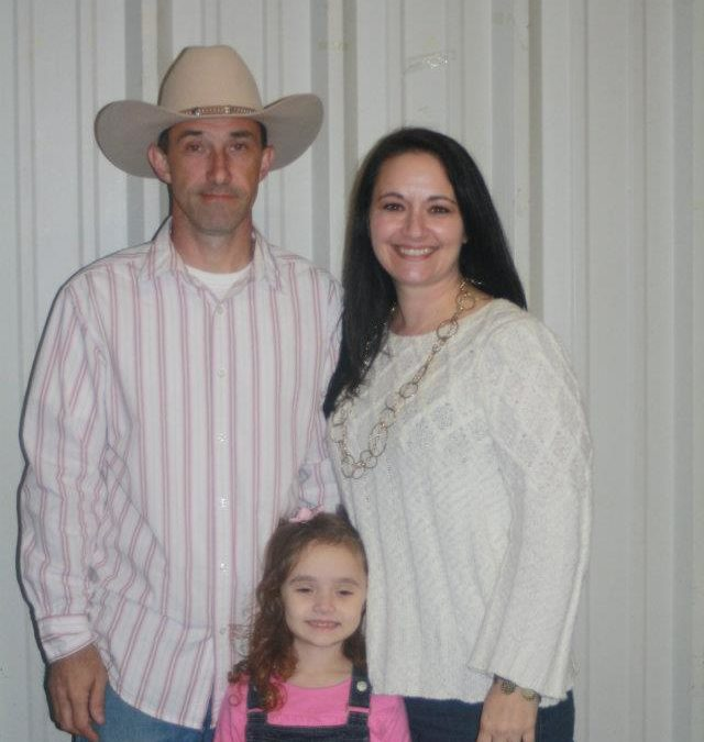 Craig Johnson – Corinth, Mississippi: Former meth cook finds new life in Christ  'A marriage will not work if there's drugs'