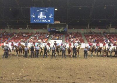 Ohio Junior Rodeo